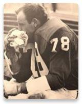 In Memoriam:  Coach Ed Markovich